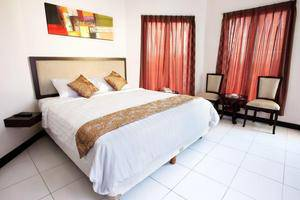Next Tuban Hotel Bali - Octagon Room