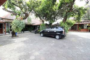Indrakila Hotel