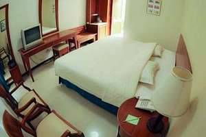 The Srikandi Hotel Yogyakarta - Deluxe