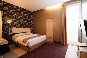 Mine Home Hotel Bandung -