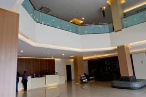 Hotel 88 Mangga Besar 62 - Lobby
