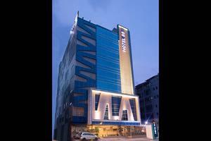Hotel 88 Mangga Besar 62 - Exterior