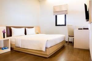 Hotel 88 Mangga Besar 62 - Superior Room