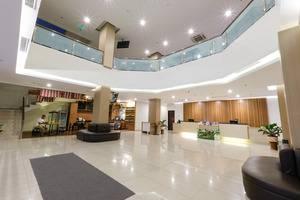 Hotel 88 Mangga Besar 62 - Lobi