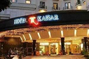 Hotel Kaisar Jakarta - Penampilan
