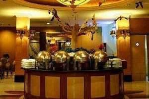 Hotel Kaisar Jakarta - Restoran
