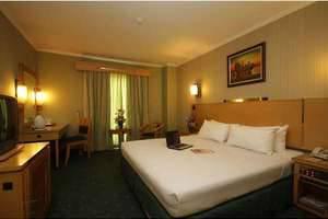 Hotel Kaisar Jakarta - Kamar Deluxe