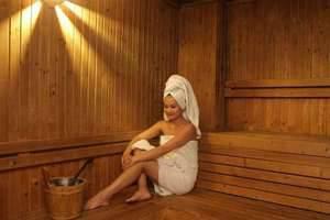 Hotel Kaisar Jakarta - Spa