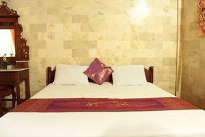 Ananda Beach Hotel Bali - Kamar Tamu