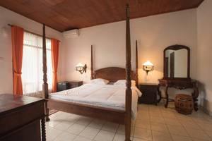 Ananda Beach Hotel Bali - Deluxe Room