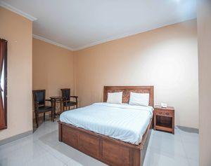 Bunga Karang Hotel