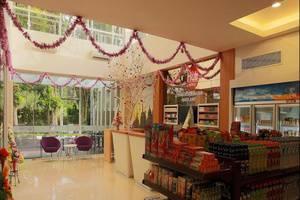 Citihub Hotel at Jagoan Magelang - Interior