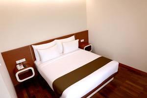 Citihub Hotel at Jagoan Magelang - Deluxe King