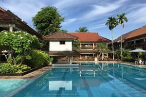 Pantai Indah Barat Hotel Pangandaran