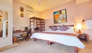 Cocotinos Lembeh Bitung - Room