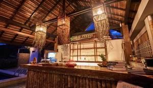 Cocotinos Lembeh Bitung - Interior