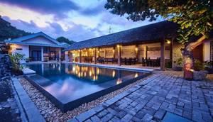 Cocotinos Lembeh Bitung - Pool