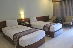 Cakra Kembang Hotel Yogyakarta - Bisnis