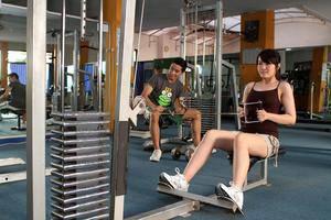 Cakra Kembang Hotel Yogyakarta - Pusat Kebugaran