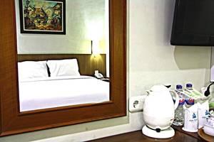 Cakra Kembang Hotel Yogyakarta - Kamar Executive