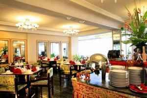 Hotel Sahid Bandar Lampung - Resto