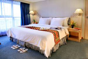 Hotel Sahid Bandar Lampung - Deluxe Room