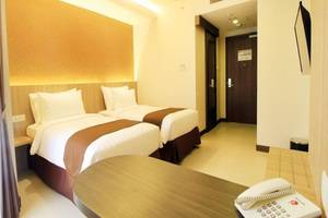 Hotel Dafam Teraskita Jakarta - Kamar Executive