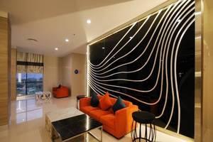 Hotel Dafam Teraskita Jakarta - Lobi