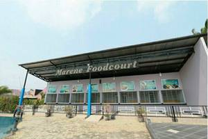 Grand Malioboro Jambi - Food Court