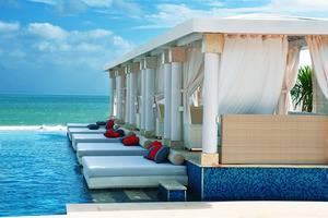 Lv8 Resort Hotel Bali - Cabana