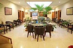Hotel Wisata Baru Serang - Interior