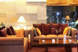 Grand Zuri Dumai Dumai - Lounge