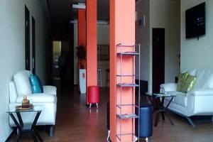 Hotelku Surabaya - Lobi