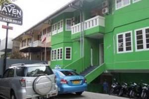 Hotel Maven Cilandak - Hotel Building