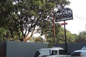 Hotel Maven Cilandak - Exterior