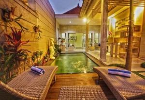 Sri Permana Suite