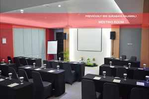 Hotel Arcadia Surabaya - ruang meeting