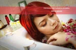 Hotel Arcadia Surabaya - spa