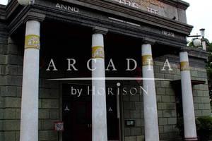 Hotel Arcadia Surabaya - HM Sampoerna