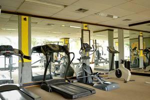 Hotel Arcadia Surabaya - Fitness