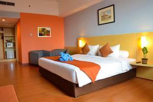 Hotel Arcadia Surabaya - Deluxe