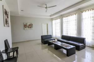 NIDA Rooms Trans Rotterdam Pearl Makassar - Pemandangan Area