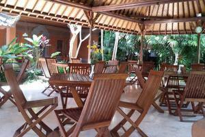 Puri Saraswati Bungalows Bali - (05/Mar/2014)