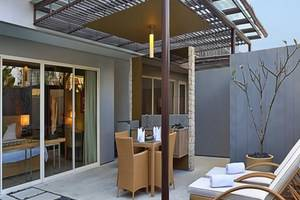 Tjendana Villas Nusa Dua - Three Bedroom Private Pool Villa