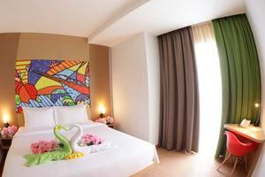 MaxOneHotels at Resort Delia Makassar - Room