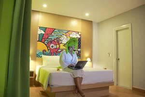 MaxOneHotels at Resort Delia Makassar - Kamar Warmth