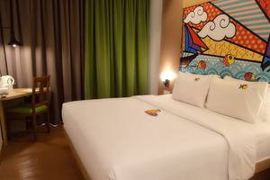MaxOneHotels at Resort Delia Makassar - Happiness