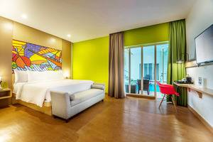 MaxOneHotels at Resort Delia Makassar - Warmth