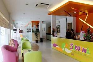 Sabrina City Pekanbaru - Interior