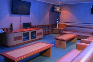 KTM Resort Batam - Ruang karaoke